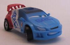 CARS 2/RAOUL CAROULE/BULLYLAND/Sammelfigur/Disney/Pixar