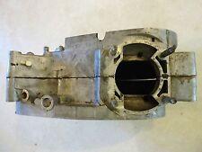 Used Yamaha 1974-1977 TY 250 Crankcase Set Left & Right