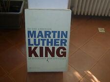 Martin Luther King intégrale en 3 tomes la biographie non officiel