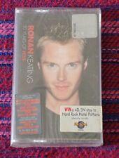 Ronan Keating ~ 10yrs Of Hits ( Malaysia Press ) Cassette