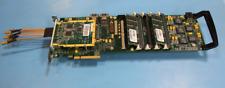 Delphi Engineering Xilinx Virtex FPGA Development Board & FMC Carrier PCIe
