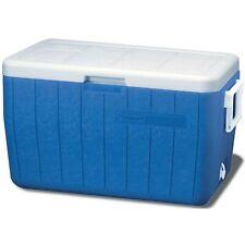 Coleman 48-Quart Performance Cooler Blue