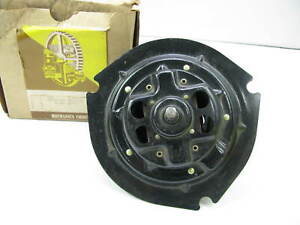 Mechanics Choice 24-28-195 Blower Motor W/O Wheel