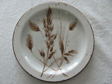 Midwinter Stonehenge -Wild Oats - Made in England- 1 Bread Plate