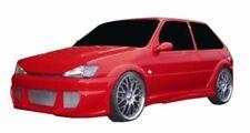 Kit estetico paraurti anteriore tuning ford fiesta