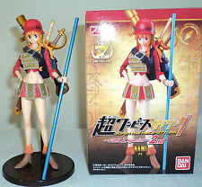 Bandai One Piece Super Styling Film Z Special 2nd - Nami Figure