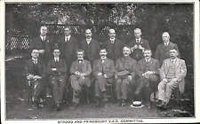 Strood & Frindsbury VAD Committee.