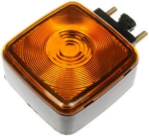 Turn Signal / Side Marker Light Assembly Front-Left/Right Dorman 69997