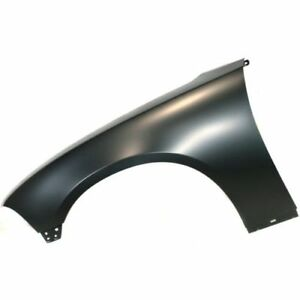 New Front, Driver Side Fender For Dodge Charger 2011-2014 CH1240275