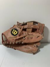 "Wilson A2645 11.5"" Shawon Dunster Fieldmaster Right Hand Thrower Baseball Glove"