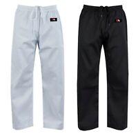 G4 Adult Karate Trousers Martial Arts Student Karate Suit GI Aikido Pant Kids
