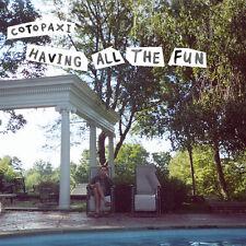 Cotopaxi - Having All the Fun [New Vinyl LP] Colored Vinyl, Digital Download