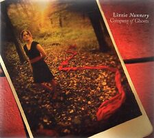Lizzie Nunnery - Company of Ghosts (brand new CD 2010)