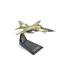 ATLAS EDITIONS JET AGE BOMBER MODEL OF F-111A Aardvark - General Dynamics NIB