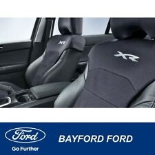 Waterproof Front Seat Covers Genuine Ford FG XR Part BGA600C04AA