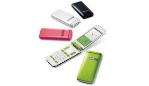 KYOCERA KYF37 GRATINA 2 WIFI KEITAI ANDROID FLIP PHONE GREEN UNLOCKED NEW KYF31
