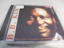 B.B. King - The Collection - CD  OVP