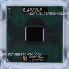 Intel Core 2 Duo P8400 (AW80577SH0513M) SLGFC CPU 1066/2.26 GHz 100% Work