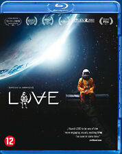 Angels & Airwaves Love NEW Cult Blu-Ray Disc William Eubank Gunner Wright