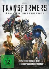 "Transformers 4 - �""ra des Untergangs (2014) DVD"
