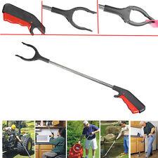55cm Pick Up Reaching Tool Litter Picker Grabber Gripper Mobility Assistance NEW