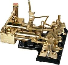 SAITO Steam engine for model ship Y2DR (Horizontal type) New F/S from Japan-1000