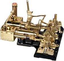 SAITO Steam Engine for Model Ship Y2DR (Horizontal type) New F/S from Japan