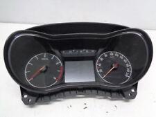 kombiinstrument opel corsa e 39085575 tacho cluster cockpit tachometer diesel