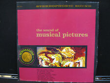 The Medallion Concert Band-The Sound Of Musical Pictures, Medallion, MS-7501