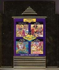 QUATTRO ADVENTURE ORIGINAL SYSTEM GAME NINTENDO NES HQ