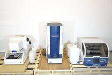 Bruker Deltonics Sequenom MT Analyzer Maldi-TOF ,  PlateMate ,  Nanodispenser