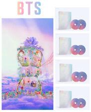 BTS KPOP Album LOVE YOURSELF Answer BANGTAN BOYS 8CD [ S+E+L+F ] Album Set
