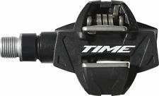 "Time ATAC XC 4 Pedals - Dual Sided Clipless Composite 9/16"" Black"