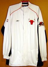 Chicago Bulls 40th Anniversary Warm-Up Jacket