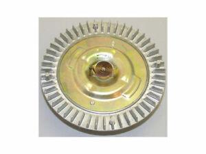 For 1969 Checker Deluxe Fan Clutch 94738GW