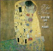 The Kiss: Music for Love and Passion 1995 by For Love &  - Disc Only No Case