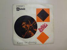 "LOVE:(w/Arthur Lee) Keep On Shining-Portugal 7"" 71 Stateside 8E 016-9 401 EP PCV"