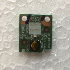 Lenovo Thinkpad X250 45503701001 Einschaltplatine Power On / Off Switch Button