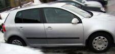 Türschutzleisten Rammschutz für VW Golf V Schrägheck 2003-2008