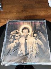 Mint- Pete Townshend Empty Glass ATCO 1979 LP record