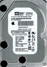 Western Digital WD5000AAKS-42H2B0 MAC 500GB DCM: HHRNNVJCA APPLE