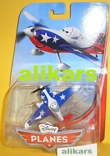 86 LJH SPECIAL - Disney Planes, Mattel Aereo scala 1:55, Wings around the Globe