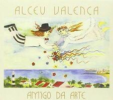 AL‡EU VALEN‡A - AMIGOS DA ARTE NEW CD