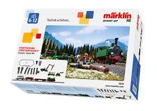 """Märklin 29310 Startpackung """"Forstwirtschaft"""". 230 Volt Neuware"""