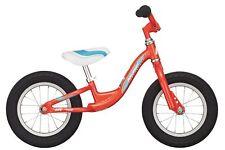 Raleigh Bikes Girls Raleigh Lil Push Balance Bike, Red