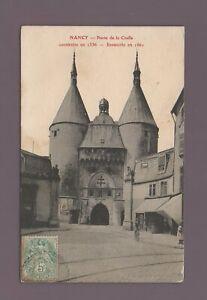 NANCY - Porte de la Craffe   (C8141)