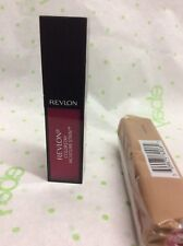 5 X Revlon ColorStay Moisture Lip Stain 001 India Intrigue NEW FACTORY SEALED .