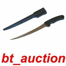 Plastic Handle Collectable Fixed Blade Knives