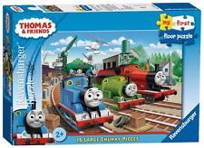 Thomas et friends 07050 mon premier étage Puzzle 16 pièces jigsaw