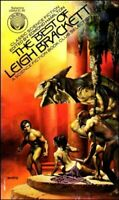 The Best of Leigh Brackett by Brackett, Leigh Paperback Book The Fast Free